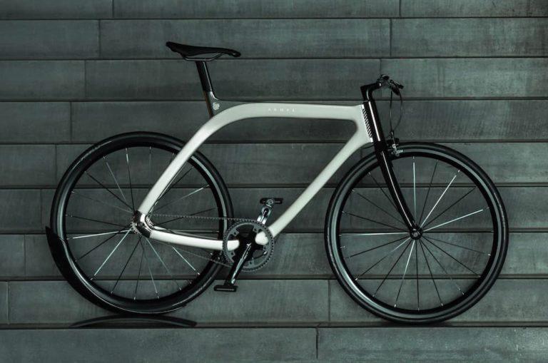 extans akhal shine luxus bike
