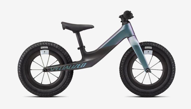 Specialized Hotwalk Carbon Kinder-Bike