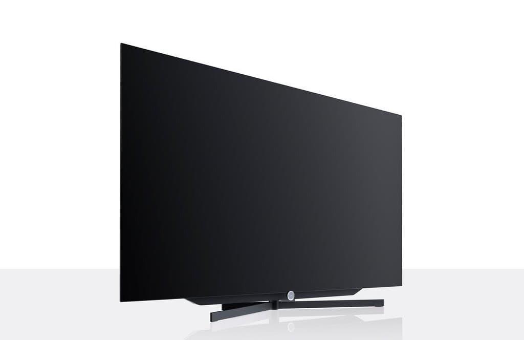 Loewe bild s.77 TV Table Stand Tischlösung