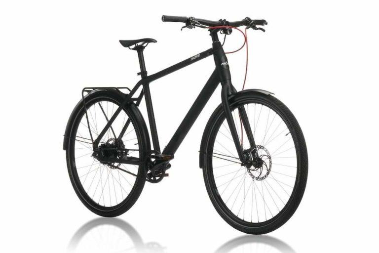 E-Fly Airy von Moeve Bikes