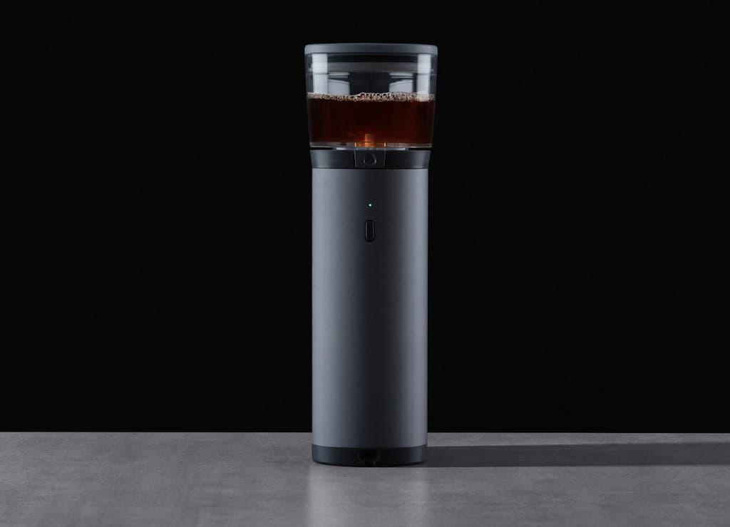 OSMA für den Kaffee- oder Tee-Genuss