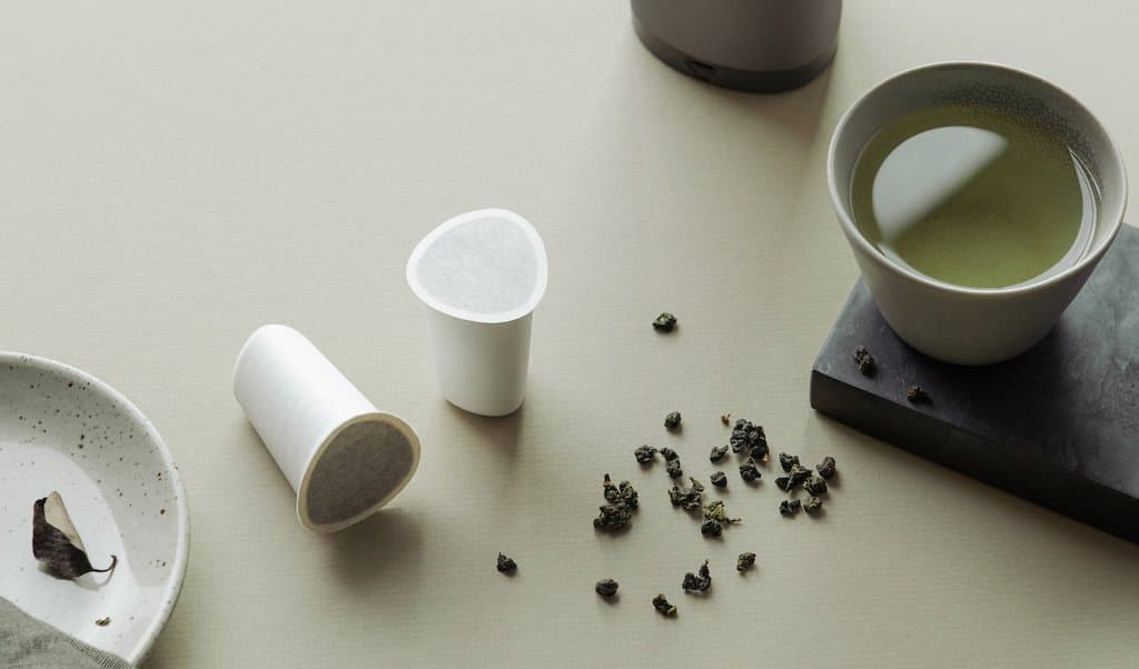 OSMA Tee- und Kaffee-Pods