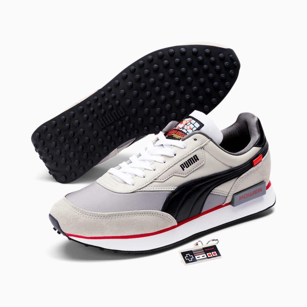 PUMA x NINTENDO Future Rider NES™ Sneaker