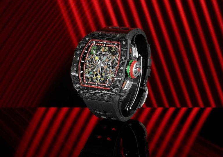 Richard Mille RM 65-01 Chronograph