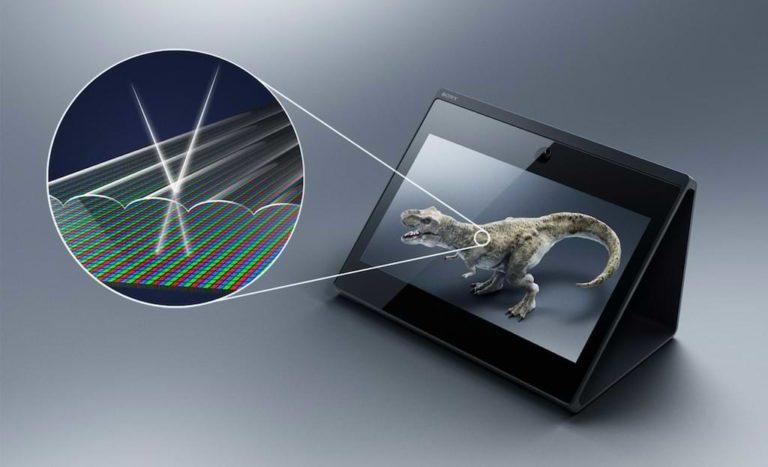 Sony Spatial Reality Display