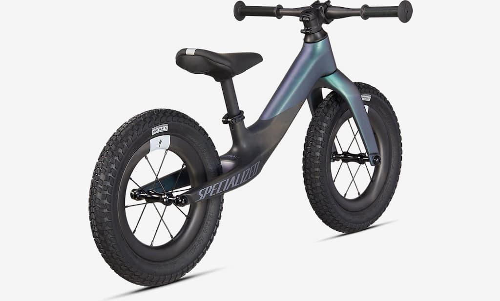 Hotwalk Carbon Laufrad von Specialized