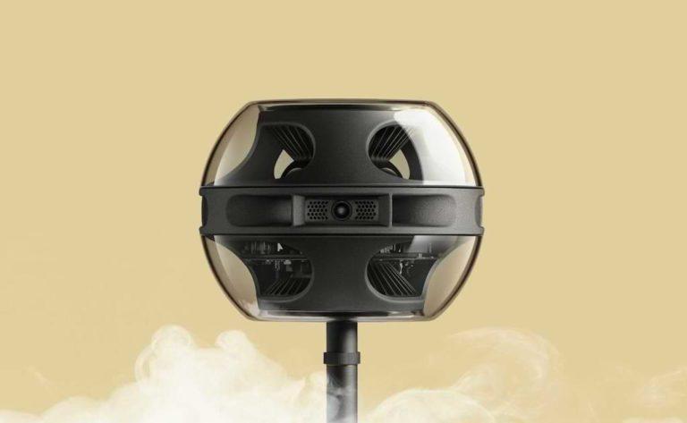 Syng Cell Alpha 360° Lautsprecher