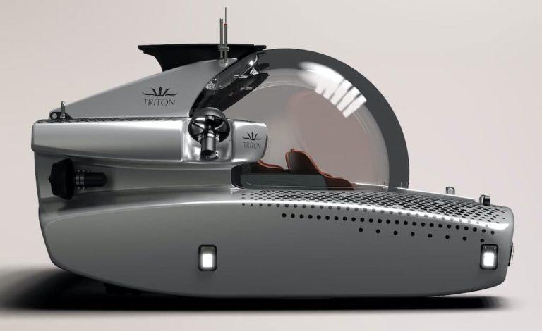 TRITON 3300/6 U-Boot