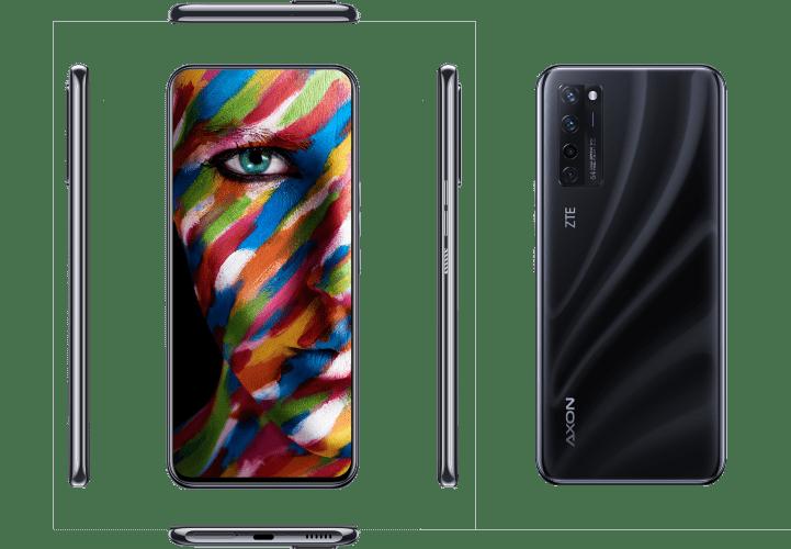 ZTE Axon 20 Smartphone