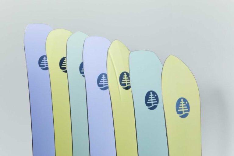 Burton 3D Snowboards für 2021