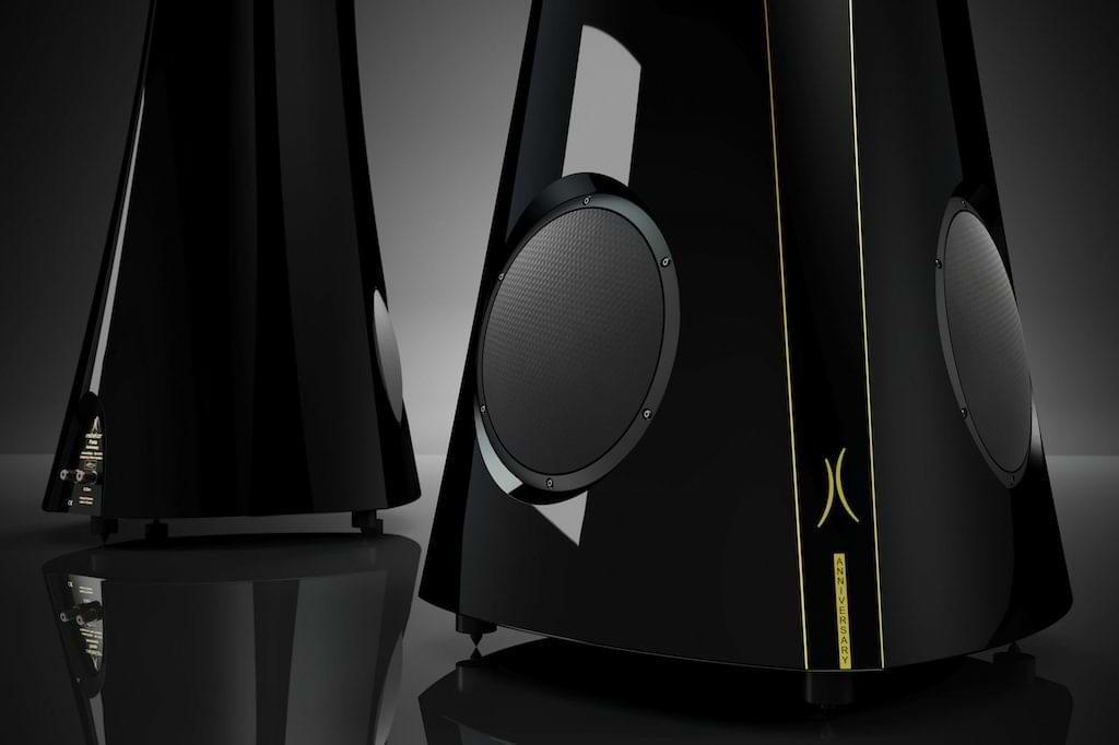 Forza Anniversary Edition Lautsprecher