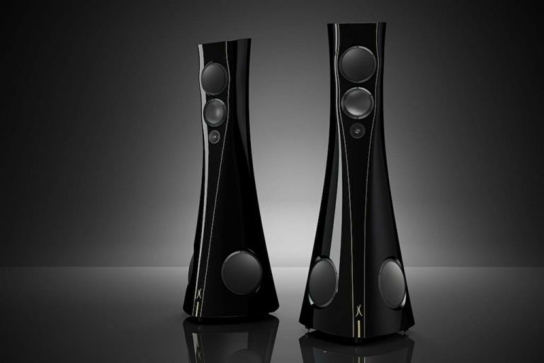 Estelon Forza Anniversary Edition Lautsprecher