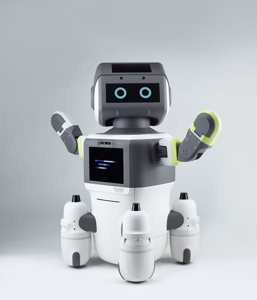 Hyundai DAL-e Roboter