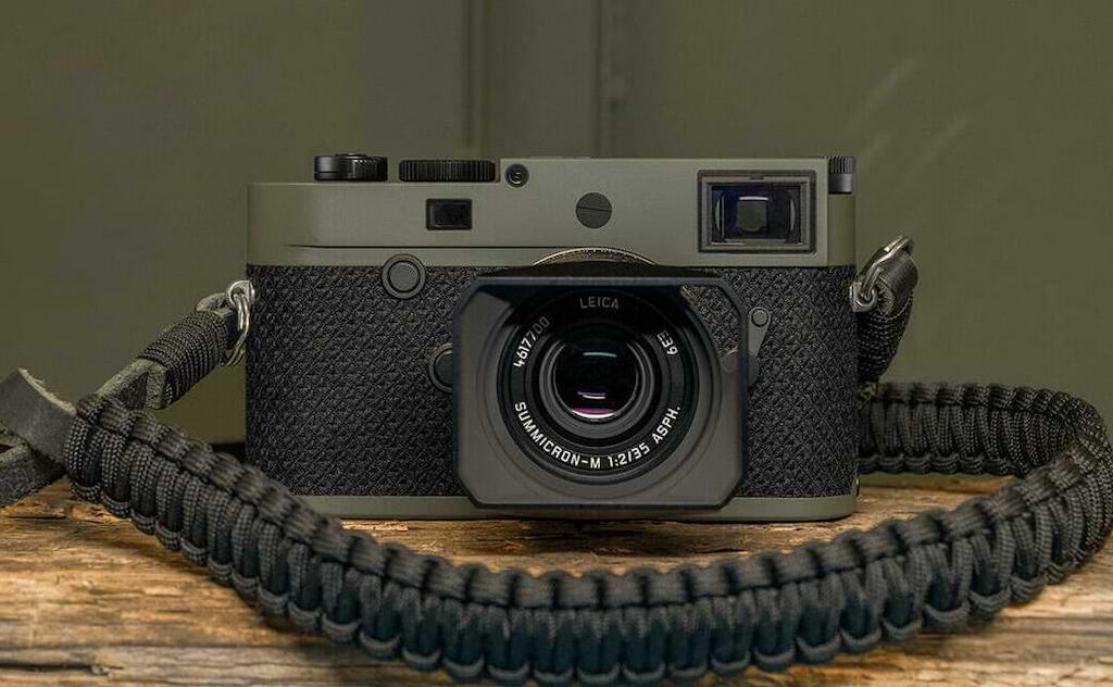 Leica M10-P Reporter Kamera 2021 Special Edition
