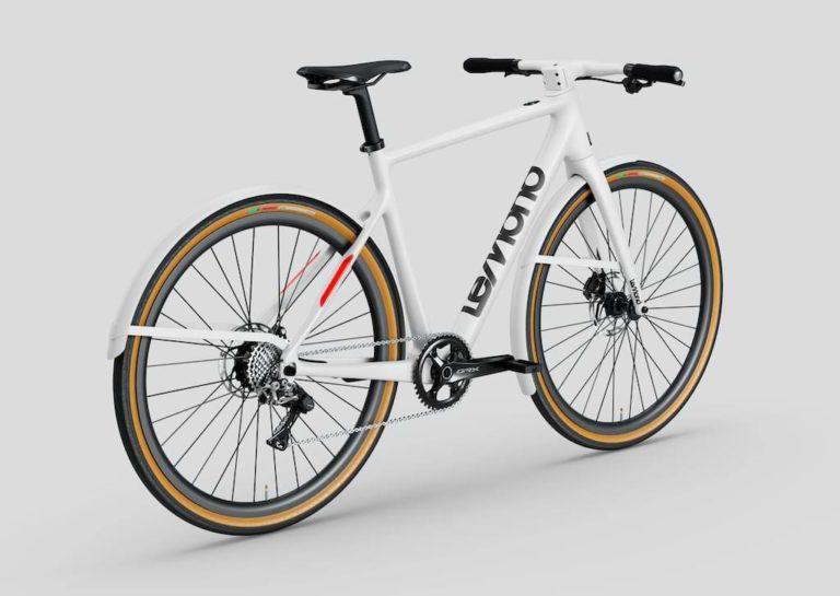 LeMondProlog E-Bike