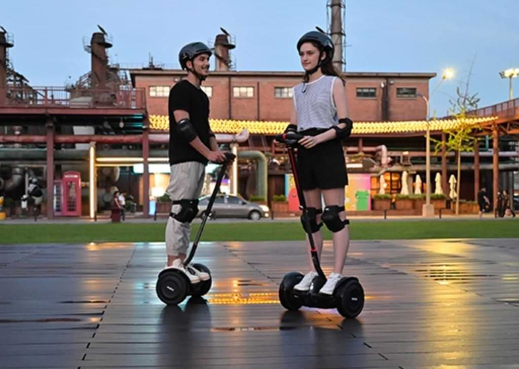 Ninebot S Max Scooter