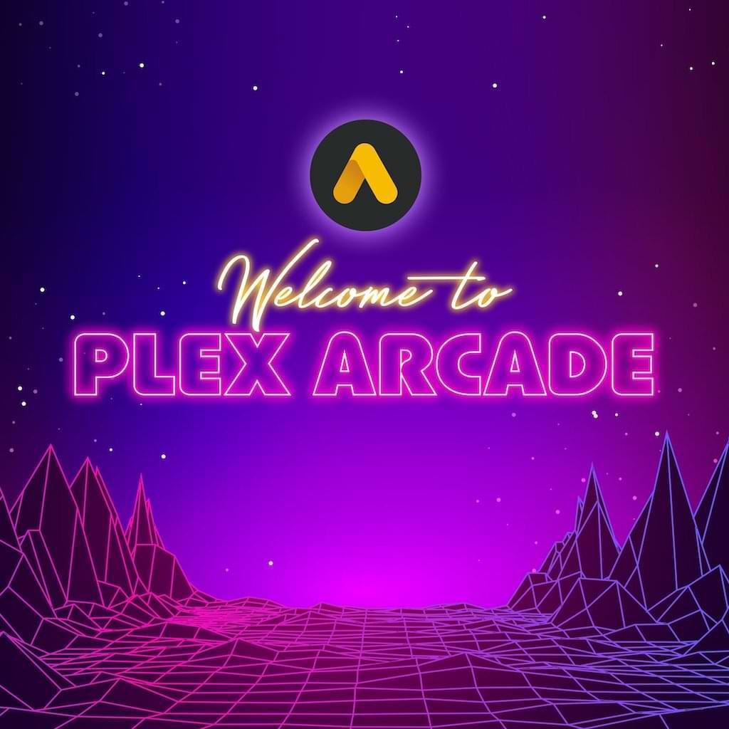 Atari Klassiker per Plex Arcade Cloud Gaming