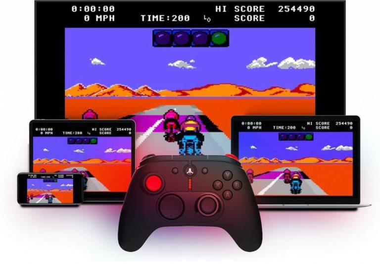 Plex Arcade Cloud Gaming