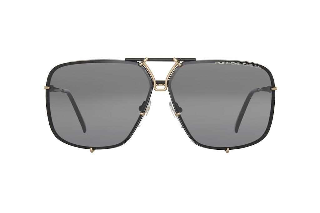 Porsche Sunglasses P 8928