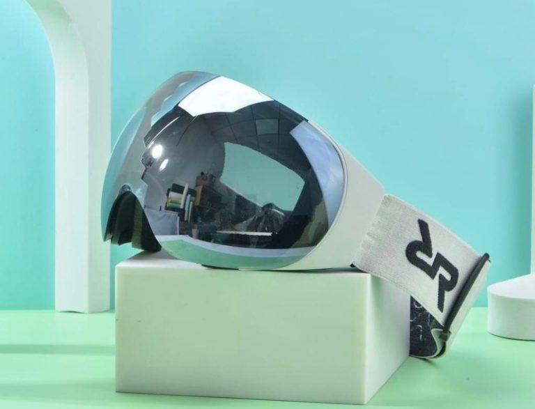 LinkLens Skibrille von RyidaR