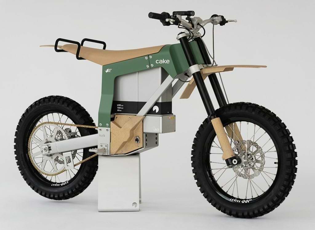Cake Kalk AP Elektro-Motorrad