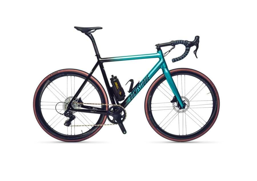 HPS Domestique 1-21 E-Bike