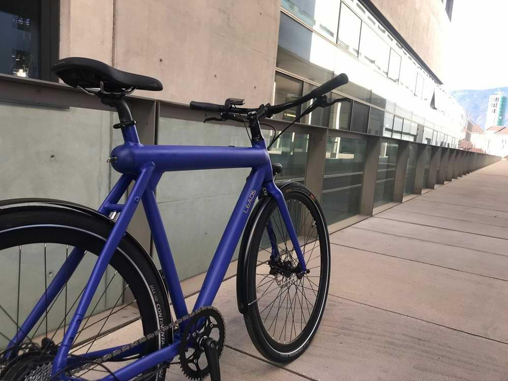 LEAOS Rocket E-Bike