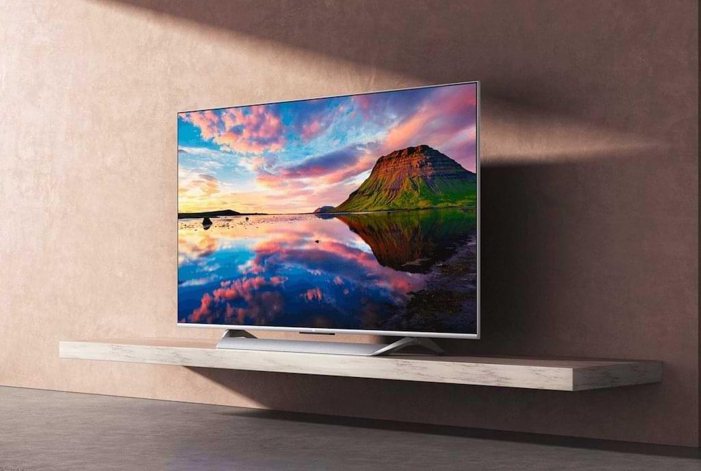 Xiaomi Mi TV Q1 75 Fernseher