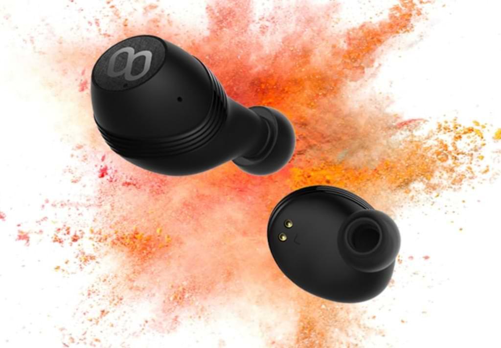 Mymanu CLIK S Ohrhörer  mit Übersetzungsfunktion