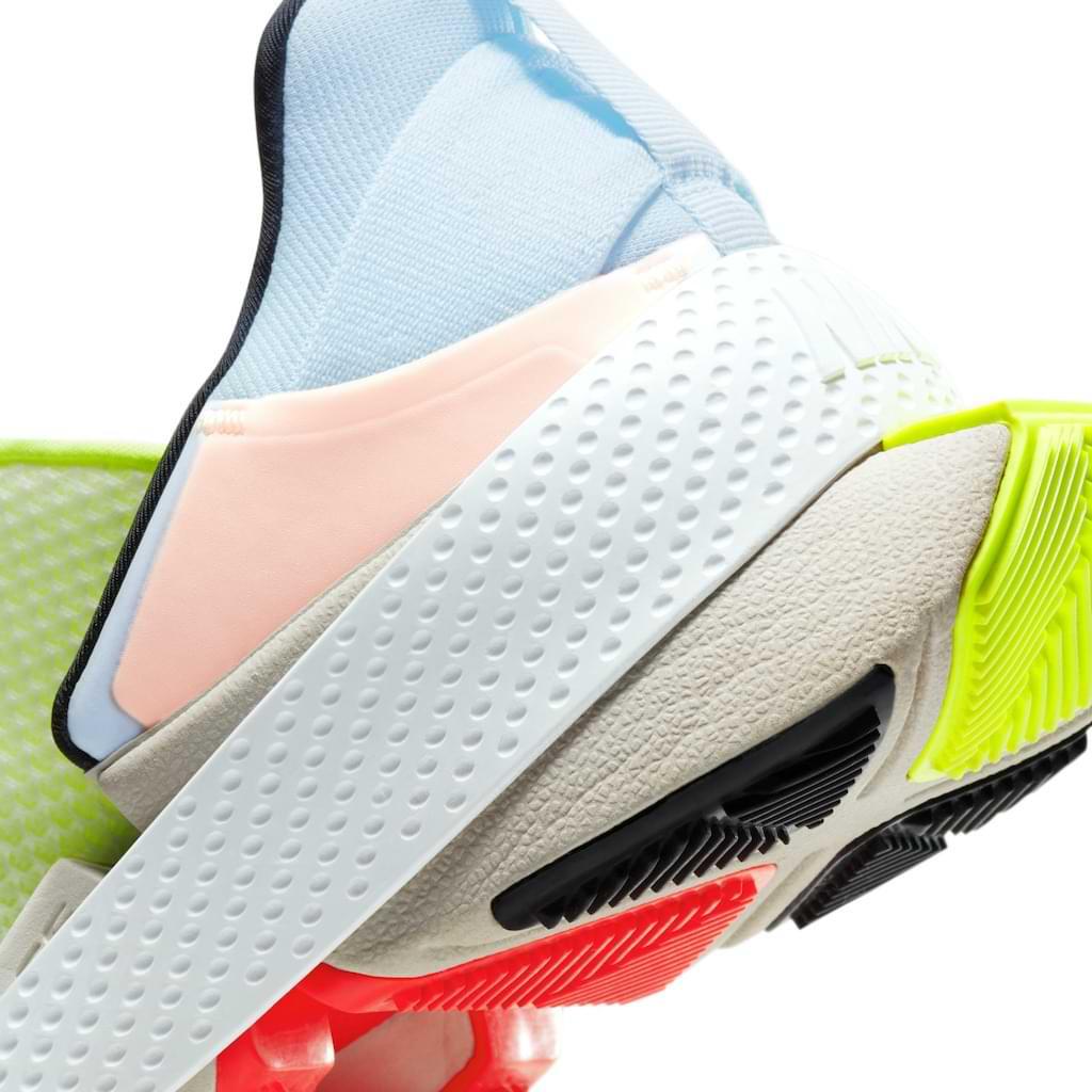 Die Technik des Nike GO FlyEase Sneakers