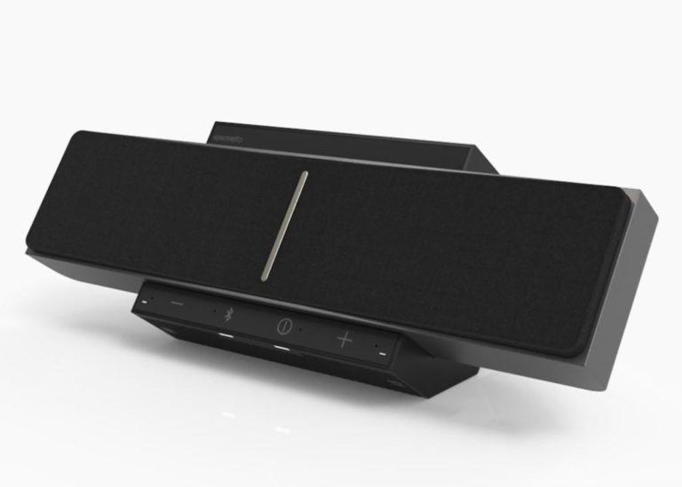 Noveto SoundBeamer 1.0 Ultraschall Lautsprecher