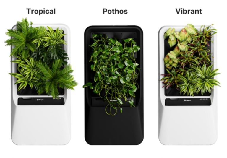 Respira Smart Garden Luftbefeuchter