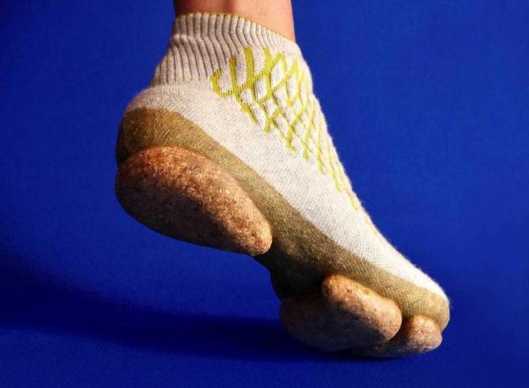 Sneature - die Socken Sneaker für mehr Nachhaltigkeit