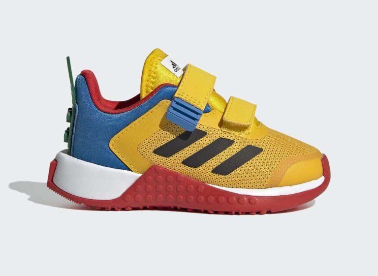 Adidas X Lego Sport Shoes