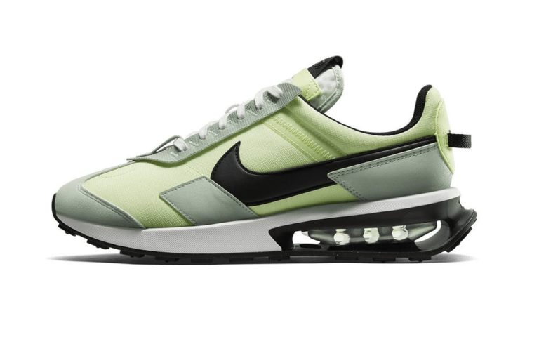 Nike Air Max Pre-Day Liquid Lime Schuh
