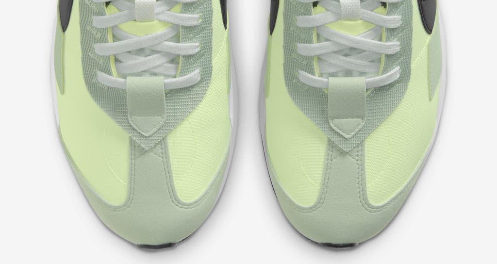 Nike Air Max Pre-Day Liquid Lime Detailansicht