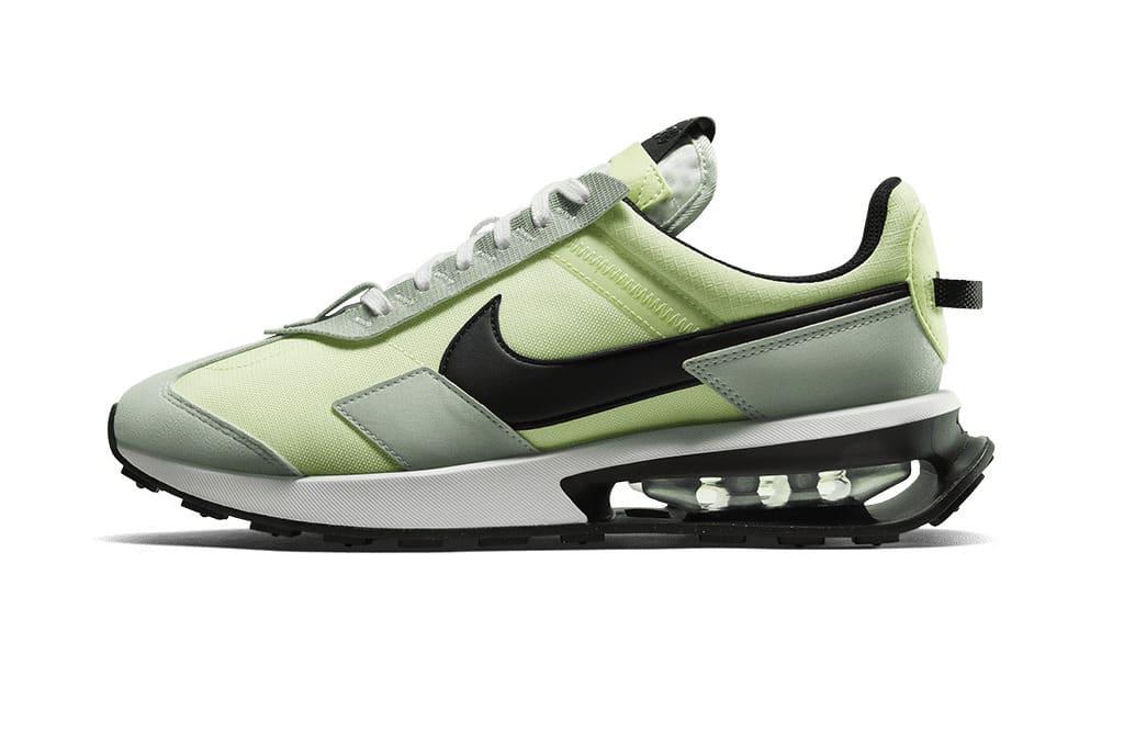 Nike Air Max Pre-Day Liquid Lime Schuh