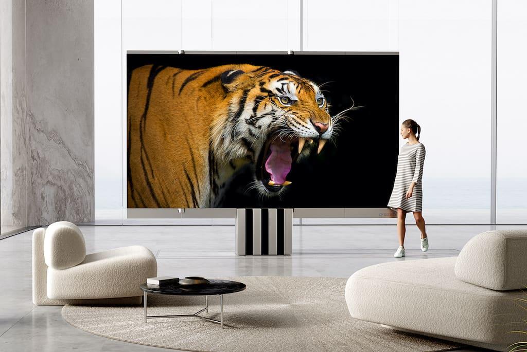 C SEED M1 TV