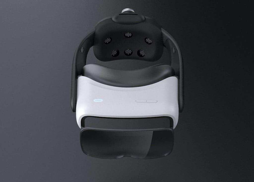 Cognixion ONE AR-Brille