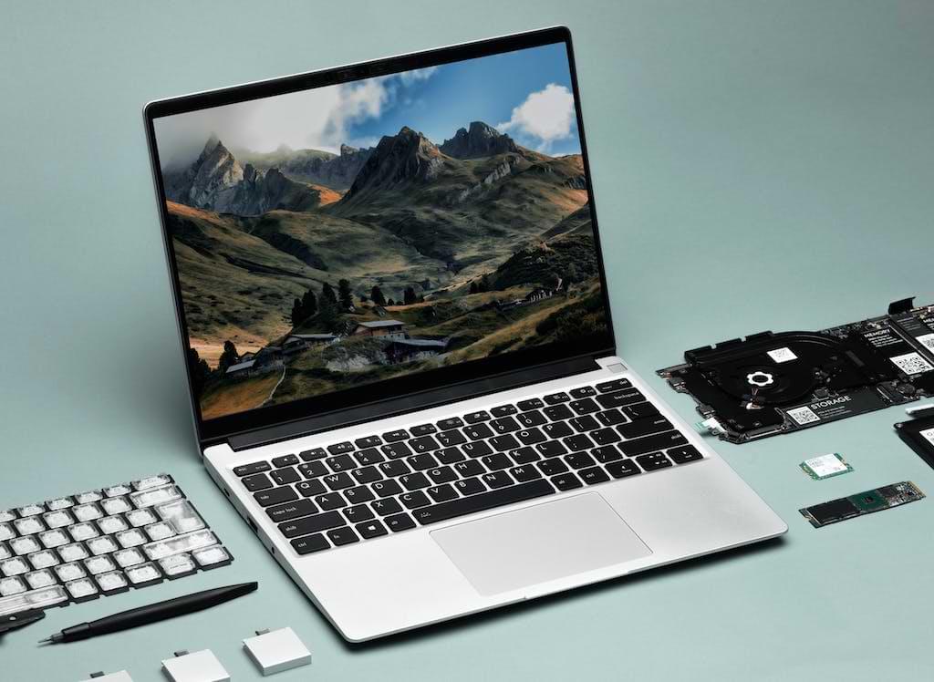 Framework Laptop - Upgrades und Reparaturen selbst machen
