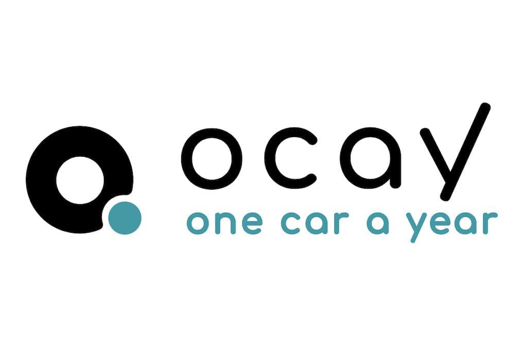 ocay Autoabo Logo