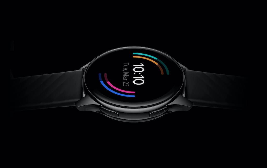 SmartWatch: OnePlus Watch