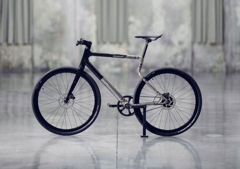 urwahn x vagabund platzhirsch urban e bike