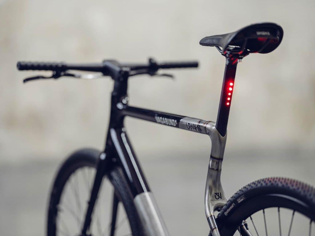Urwahn x Vagabund Platzhirsch - integriertes LED-System