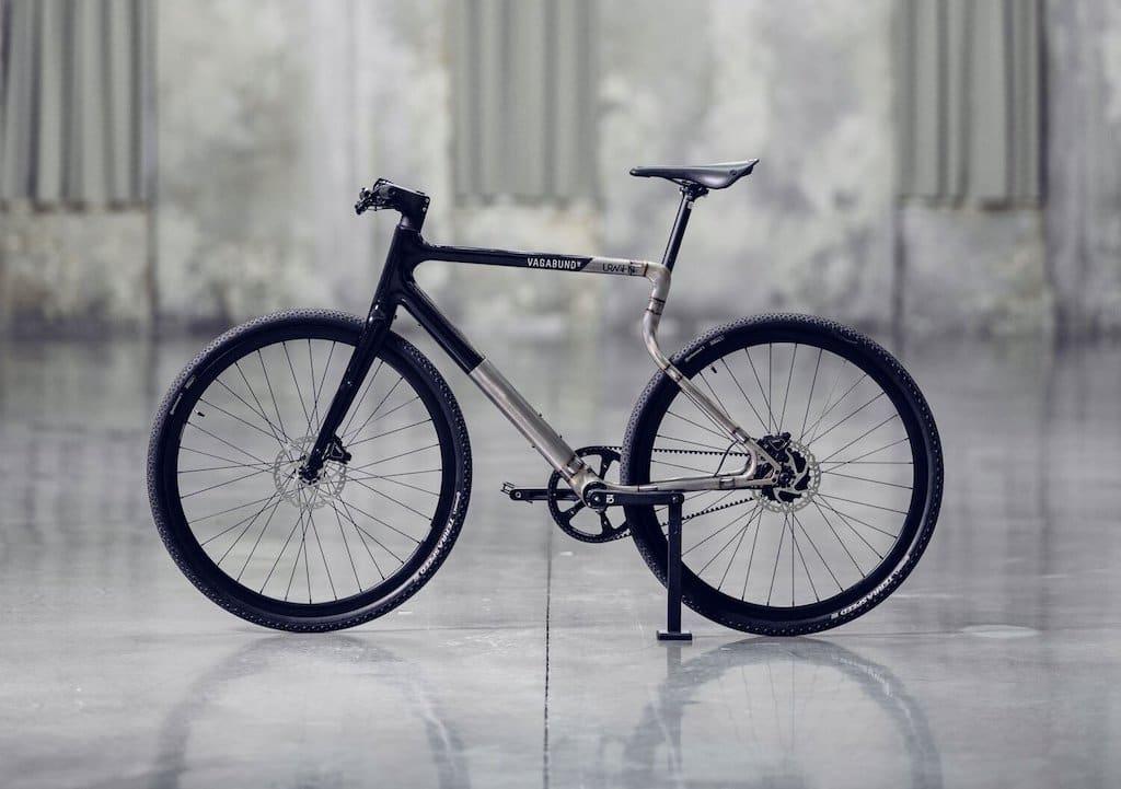 """Urwahn x Vagabund """"Platzhirsch"""" Elektro-Bike"""