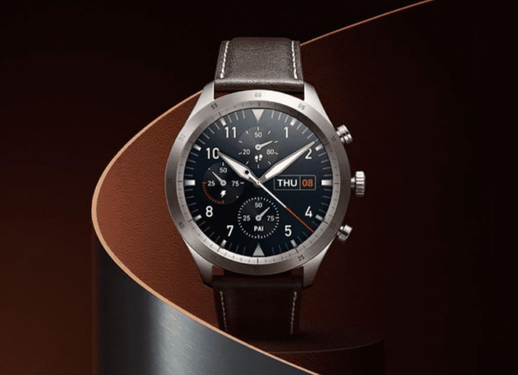Zepp Z Smartwatch von Huami