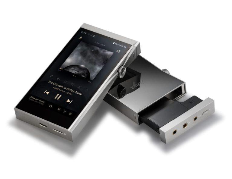 HiRes Audioplayer A&futura SE180