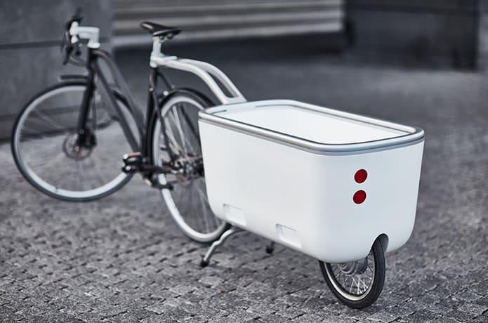 Biomega EIN Bike-Trailer