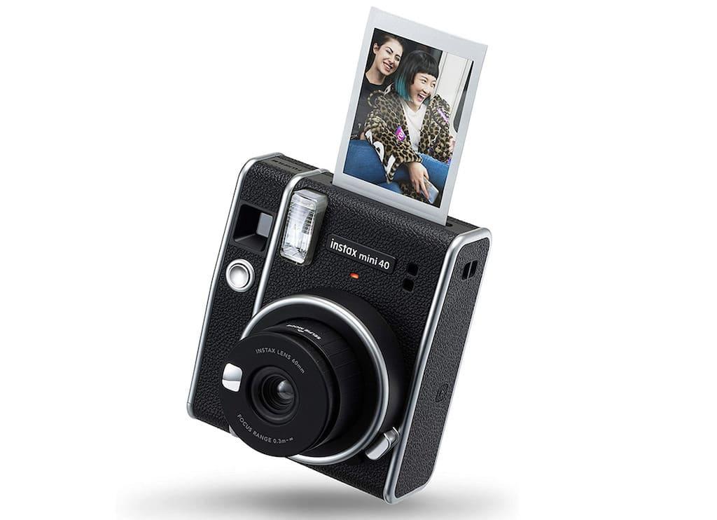 Instax Mini 40 Sofortbildkamera