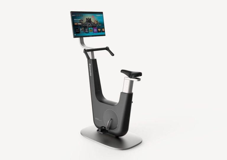 Playpulse ONE: Fitness-Bike für Gamer